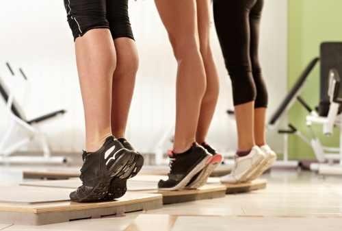 Simpel! Ini Cara Melatih Otot Betis Di Rumah Tanpa Alat
