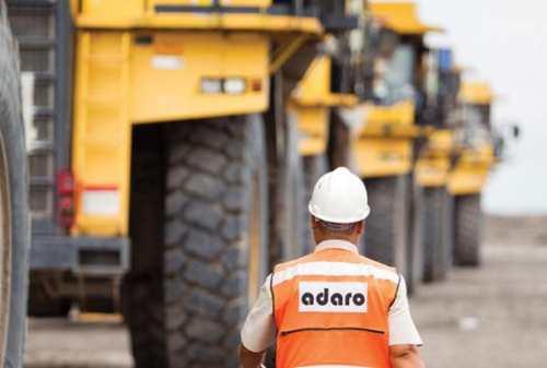 Kena Imbas Covid-19, Produksi Batu Bara Adaro Turun 6% 02