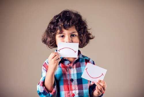 Kenali Tanda-tanda Anak Mengalami Bipolar Serius