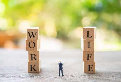 Mengetahui Pentingnya Worklife Balance Bagi Karyawan