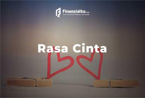 Motivasi Hari Ini 19 Februari 2021: Rasa Cinta