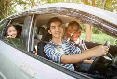 Terbaik! Rekomendasi Mobil Keluarga Murah, Nyaman, Harga 100 Jutaan