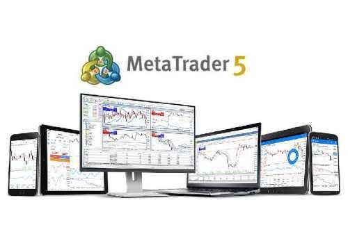Tutorial Cara Menggunakan Aplikasi MetaTrader 5 Lengkap