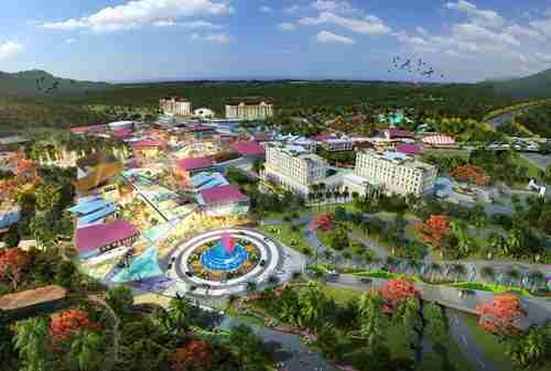 Mega Proyek KEK 'Disneyland' Indonesia, Prospek MNC LAND Tbk. (KPIG) 02