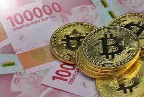 Sebagai Analisis, Begini Bitcoin dan Nasibnya di Masa Depan