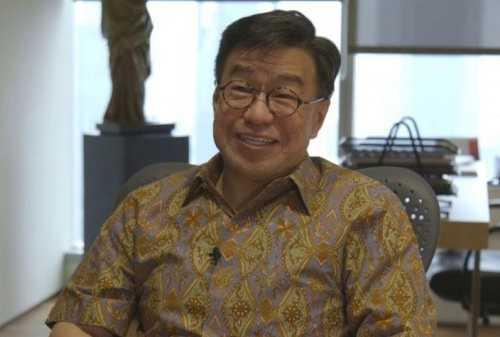 Pendiri Bank Jago, Jerry Ng Ungkap Alasan Akuisisi Artos Jadi Bank Digital