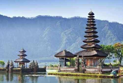 Mulai Juli Mendatang Pemerintah Akan Buka Kembali Wisata Bali