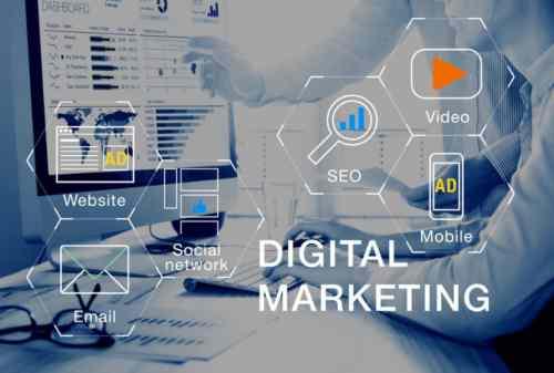 Mau Belajar Digital Marketing? Ketahui Dulu 5 Hal Ini!