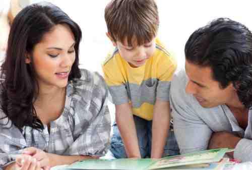 Ketahui Yuk Intuitive Parenting Mulai dari Definisi, Prinsip dan Manfaatnya