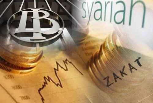 Upaya OJK Atasi Tantangan Pengembangan Keuangan Syariah