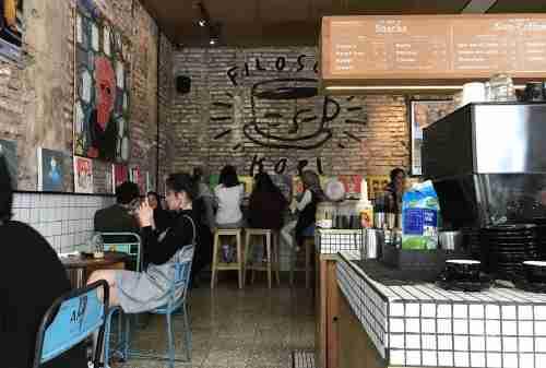 5 Artis Wanita Ini Ternyata Punya Coffee Shop, lho! Pernah Mampir?
