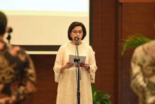 Sri Mulyani Terbitkan PMK Untuk Jamin Proyek Strategis Nasional