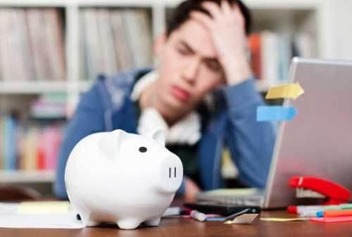 Sebenarnya Berapa Sih Dana yang Perlu Diinvestasikan Mahasiswa?