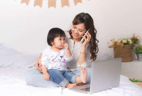 Cara Atur Waktu Antara Karier dan Keluarga untuk Single Parent