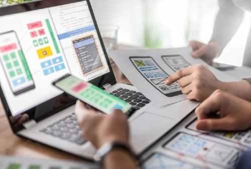 E-commerce Untuk Mempercepat Informasi Digital Bagi Pelaku UMKM