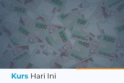 Kurs Dollar Hari Ini 22 April 2021