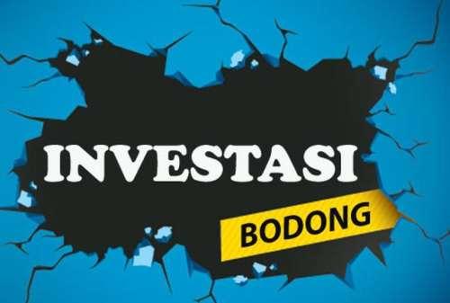 105 Situs Web Investasi Bodong Diblokir, Salah Satunya Binomo