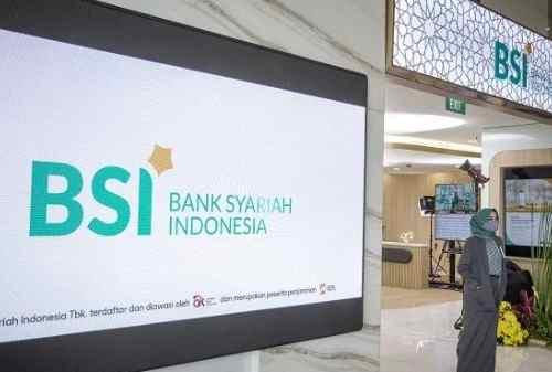 BSI Salurkan Pembiayaan KPR Rp 38 Triliun Pada Kuartal I-2021