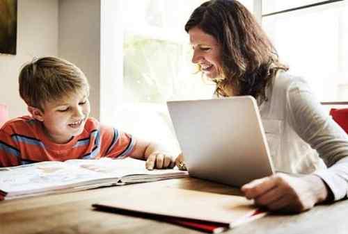 Anak Terlihat Memiliki Bakat Bisnis? Ini yang Harus Dilakukan Orang Tua