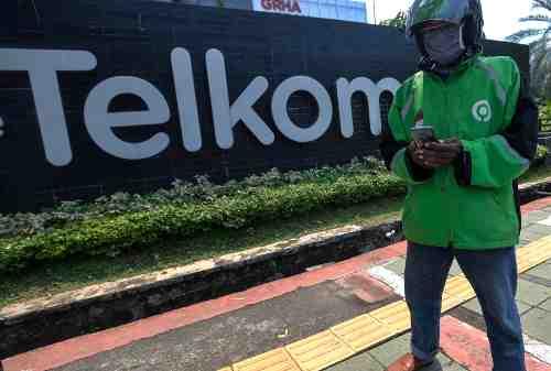 Gojek dan Telkom – ITDRI Luncurkan Muda Maju Bersama
