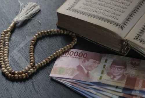 Yuk Hijrah Keuangan! Belajar Cara Mengatur Uang Sesuai Syariat