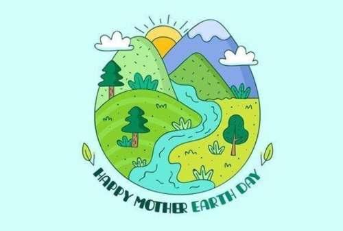 Appreciate! Hari Bumi Sedunia 22 April, ini Sejarah dan Maknanya