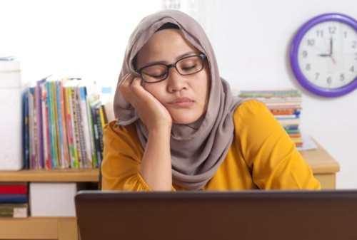 Produktivitas Kerja Saat Puasa Bisa Meningkat Lho! Ketahui Alasan dan Caranya!