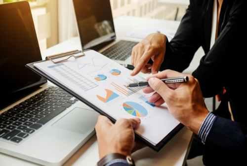 Daftar Aplikasi Pembukuan Bisnis Untuk Memudahkan Pebisnis
