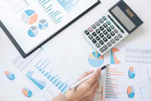 Apa Sih Perbedaan Catatan Keuangan dan Laporan Keuangan?