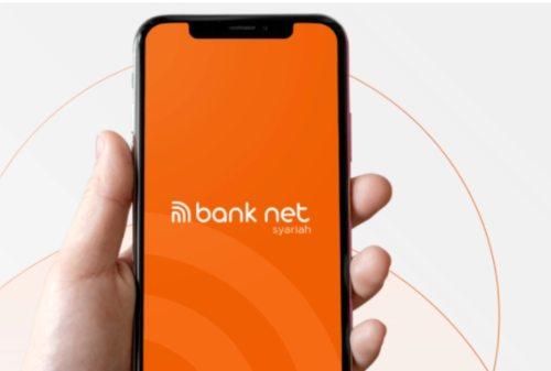 Bank Net Berubah Jadi Bank Aladin Syariah Dipimpin Eks Bos Mandiri