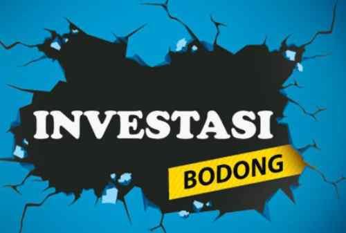 Investasi Bodong Makin Marak Di Tengah Ramadhan, Kenali Ciri-cirinya!