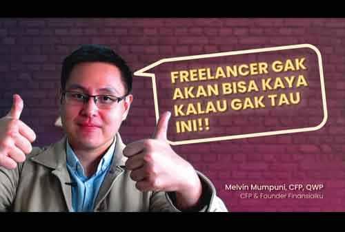 Investasi Yang Bisa Bikin Freelancer Kaya Raya