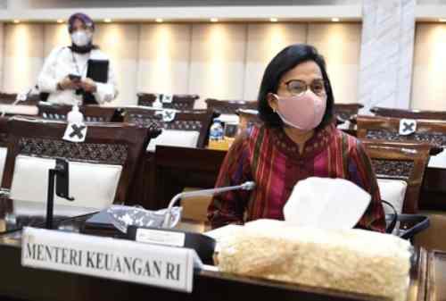 Sri Mulyani Terbitkan PMK Untuk Jamin Proyek Strategis Nasional 02