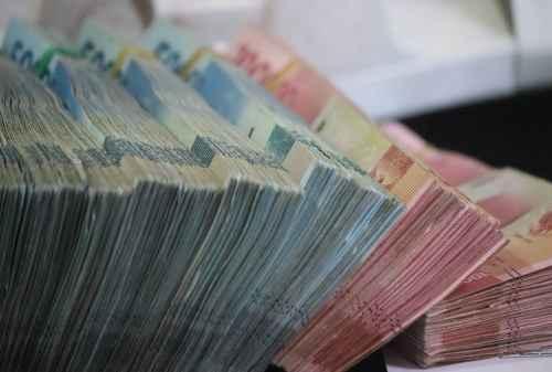 Yuk Hijrah Keuangan! Belajar Cara Mengatur Uang Sesuai Syariat 01 Finansialku