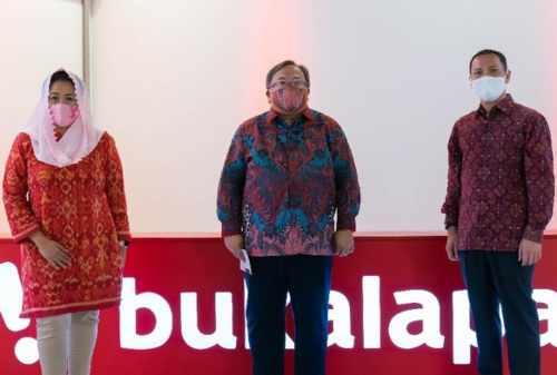Eks Menristek, Bambang Brodjonegoro Jadi Komisaris Bukalapak