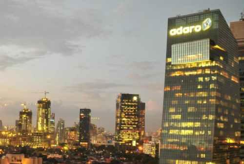 Potensi Adaro Energy (ADRO) Di Kondisi Pasar yang Sulit Pasca Pandemi