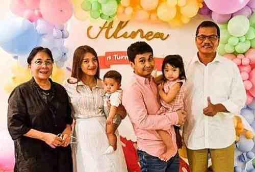 Ulang Tahun Ke-2, Raditya Dika Hadiahkan Anaknya Saham 11 Lot