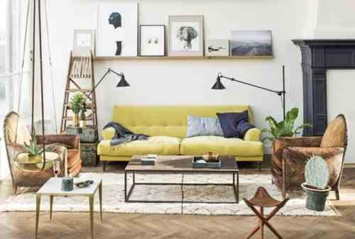 Menjelang Lebaran, ini Tips Dekorasi Ruangan Agar Estetik