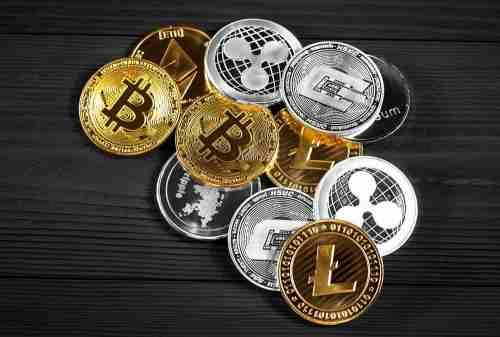 Wamendag Nilai Potensi Uang Kripto Sebagai Aset Sangat Menjanjikan