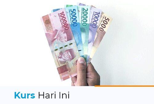 Kurs Dollar Hari Ini 11 Mei 2021
