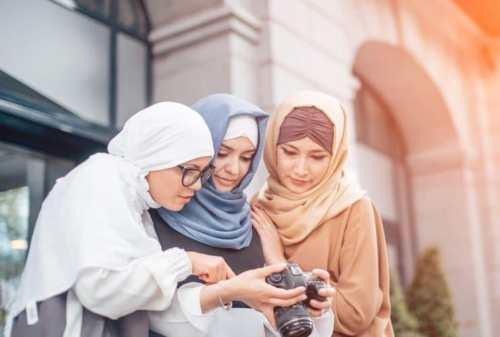 Bagaimana Pandemi Mengubah Perilaku Muslim Milenial