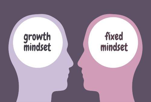Memahami Growth Mindset dan Fixed Mindset Carol Dweck