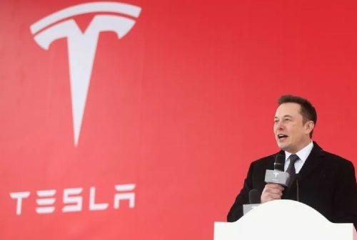 Gegara Cuitan Elon Musk, Harga Bitcoin Anjlok Jadi Rp 600 Jutaan