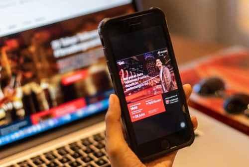 Gelar Pertemuan Tinggi, Telkomsel dan Huawei Dorong Digitalisasi Untuk Masa Depan 02-Finansialku