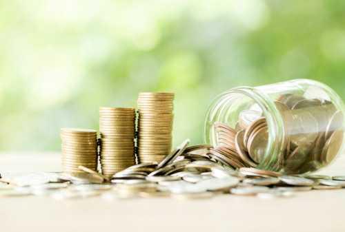 Hebat! Transaksi Zakat Mal Tahun Ini Naik Tiga Kali Lipat