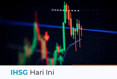 IHSG Hari ini 5 Mei 2021