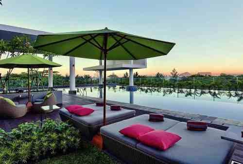 10+ Rekomendasi Hotel Buat Staycation di Tanggerang - 02 - Finansialku