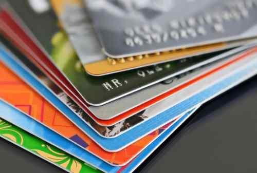 Bijakkah Seorang Fresh Graduate Memiliki Kartu Kredit?