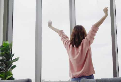 Kebiasaan Pagi Orang Sukses yang Wajib Ditiru