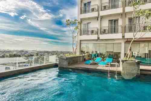 10+ Rekomendasi Hotel Buat Staycation di Tanggerang - 03 - Finansialku